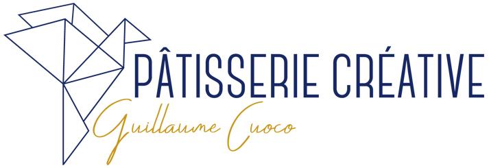 Pâtisserie créative Guillaume Cuoco